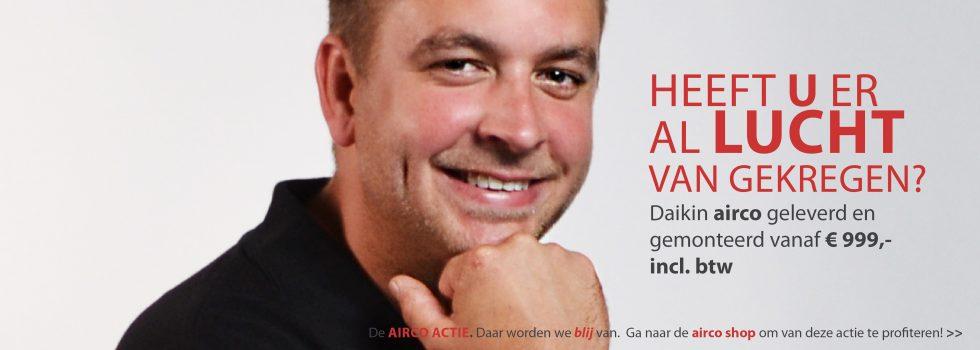 Airconditioning Breukelen | van Zijtveld Bv is de Airco specialist in Breukelen.
